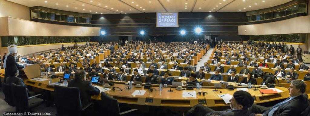 parlamenti evropian kalifi