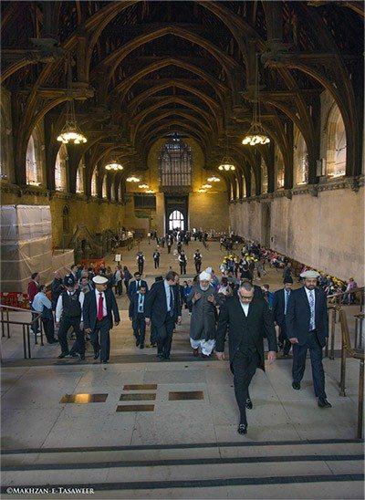 Microsoft Word - UK Parliament Centenary Reception.June.13