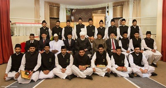 Convocation-Jamia-UK-2013-8