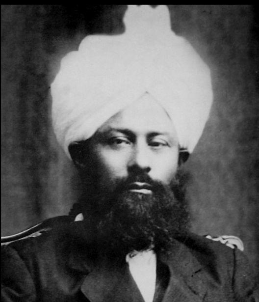 Hazret Mirza Bashiruddin Mahmud Ahmedi (r.a.)