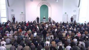 Hazret Kalifi i Dytë - Perla urtësia