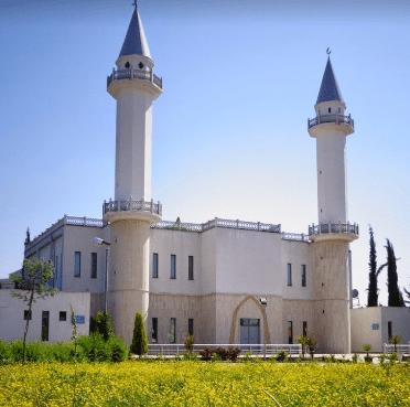Xhemati Musliman Ahmedia i Shqipërisë