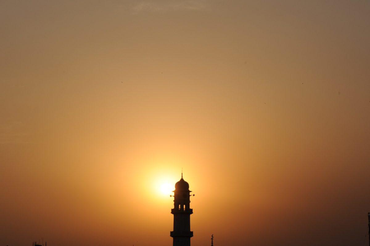 minarja ne Kadijan