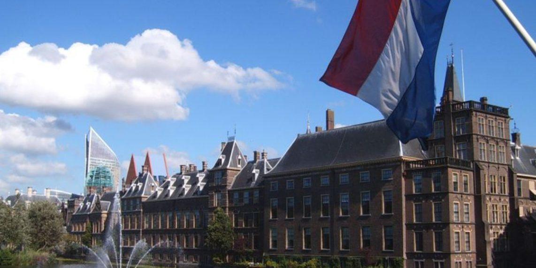parlamenti i holandes