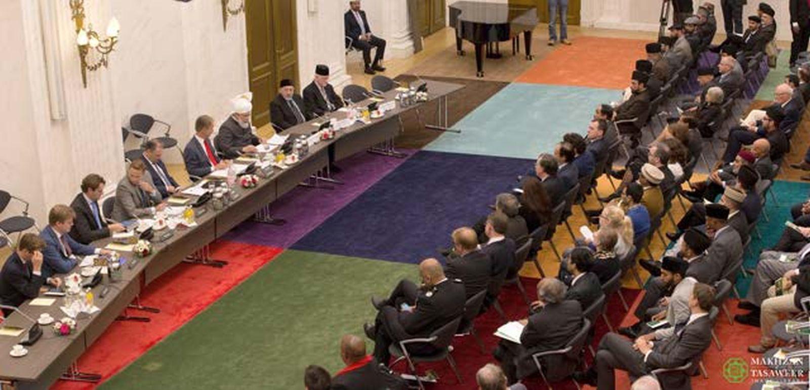 2015-10-06 - Parlamenti Holandez
