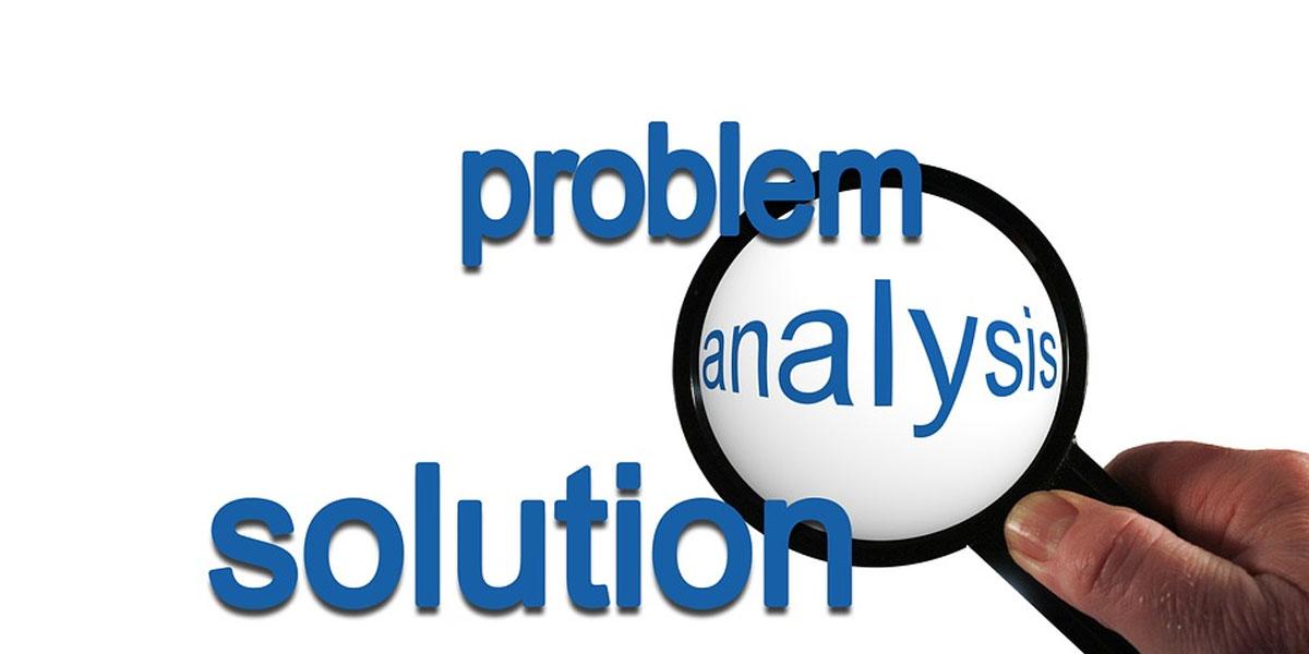 kontrolli analiza zgjidhja