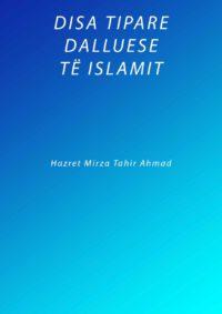 mesimet e islamit tipare dalluese