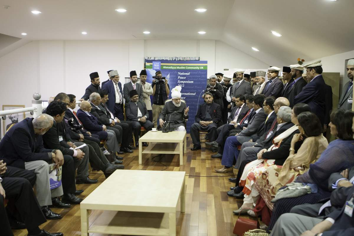 media representatives