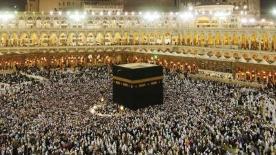 islami haxhi