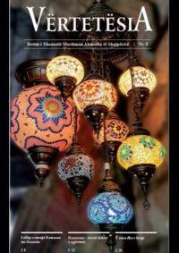 revista vertetesia agjerimi ramazani