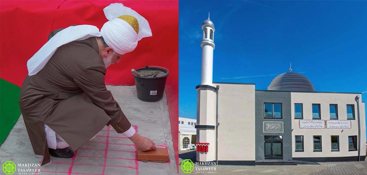 xhamia xhami