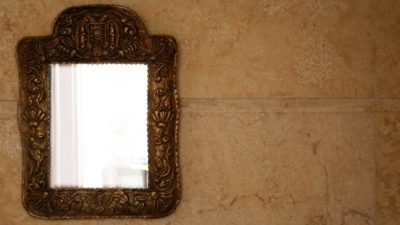 hijeshia zbukurimi pasqyra