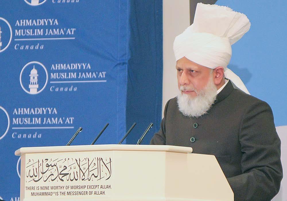 Islami ne Perendim