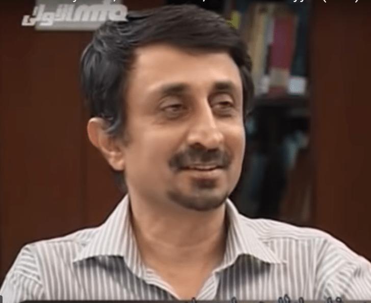 Dr. Mirza Sultan Ahmad