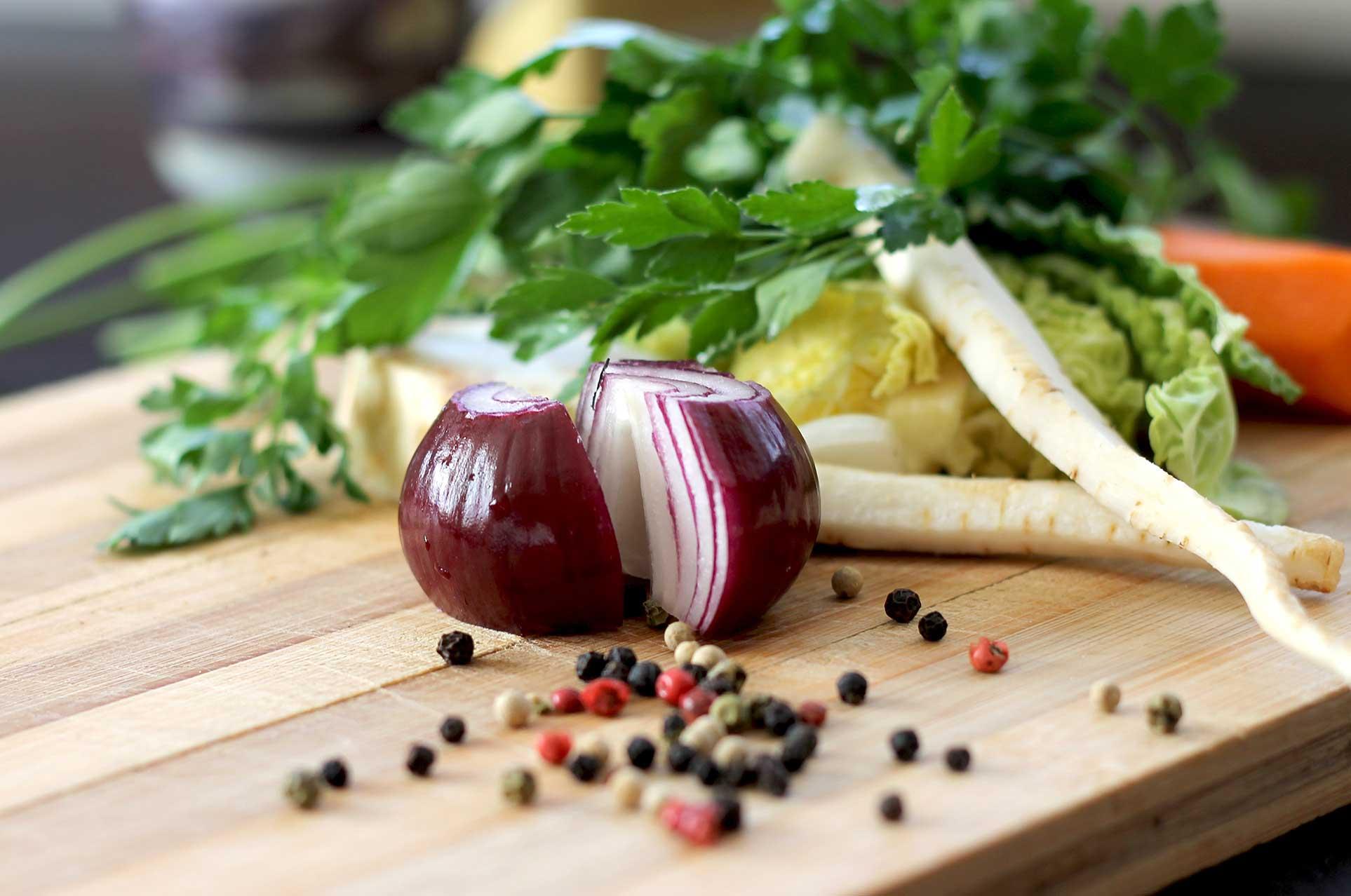 ushqimi bio morali