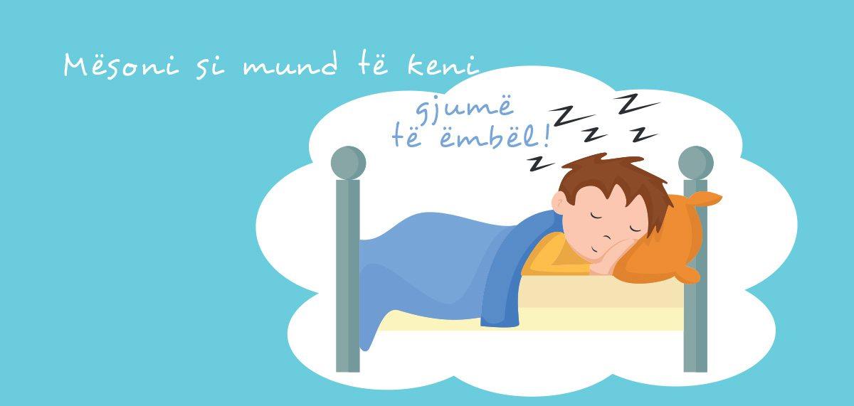lutje për gjumë