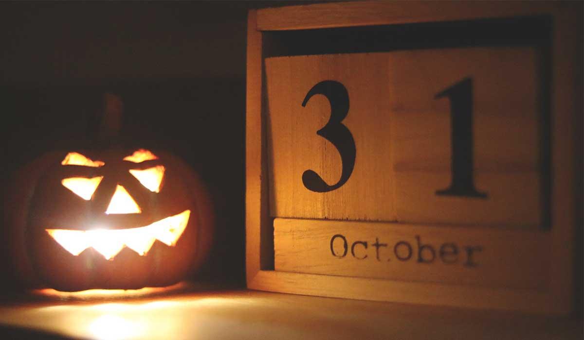 Halloween Tirane shpirtrat