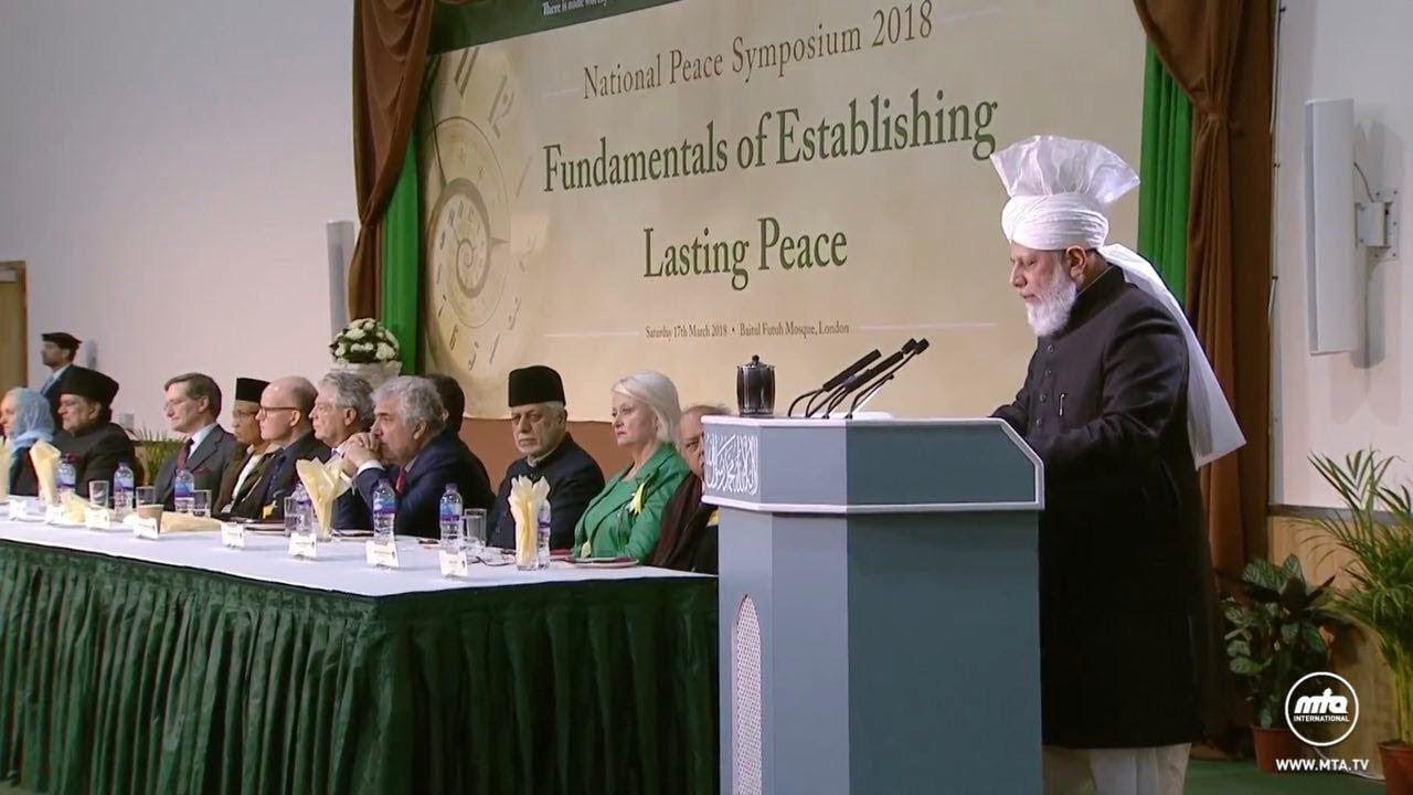 paqja globale