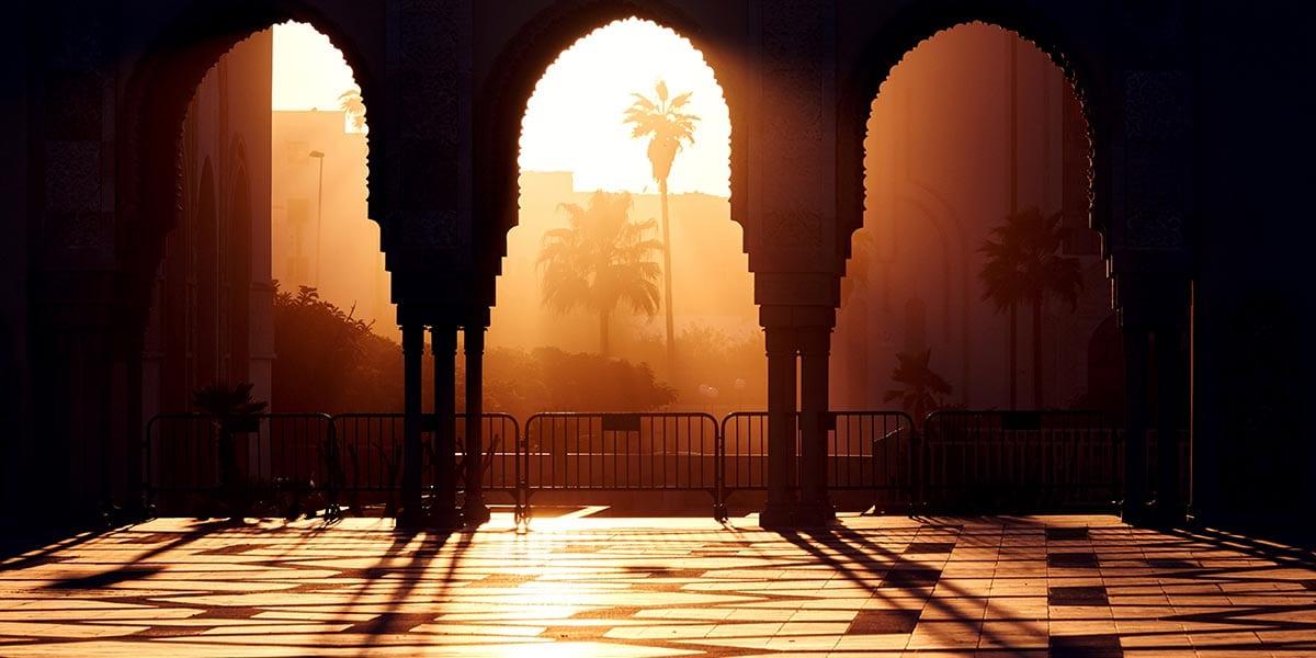 xhamia drita darul-arkam