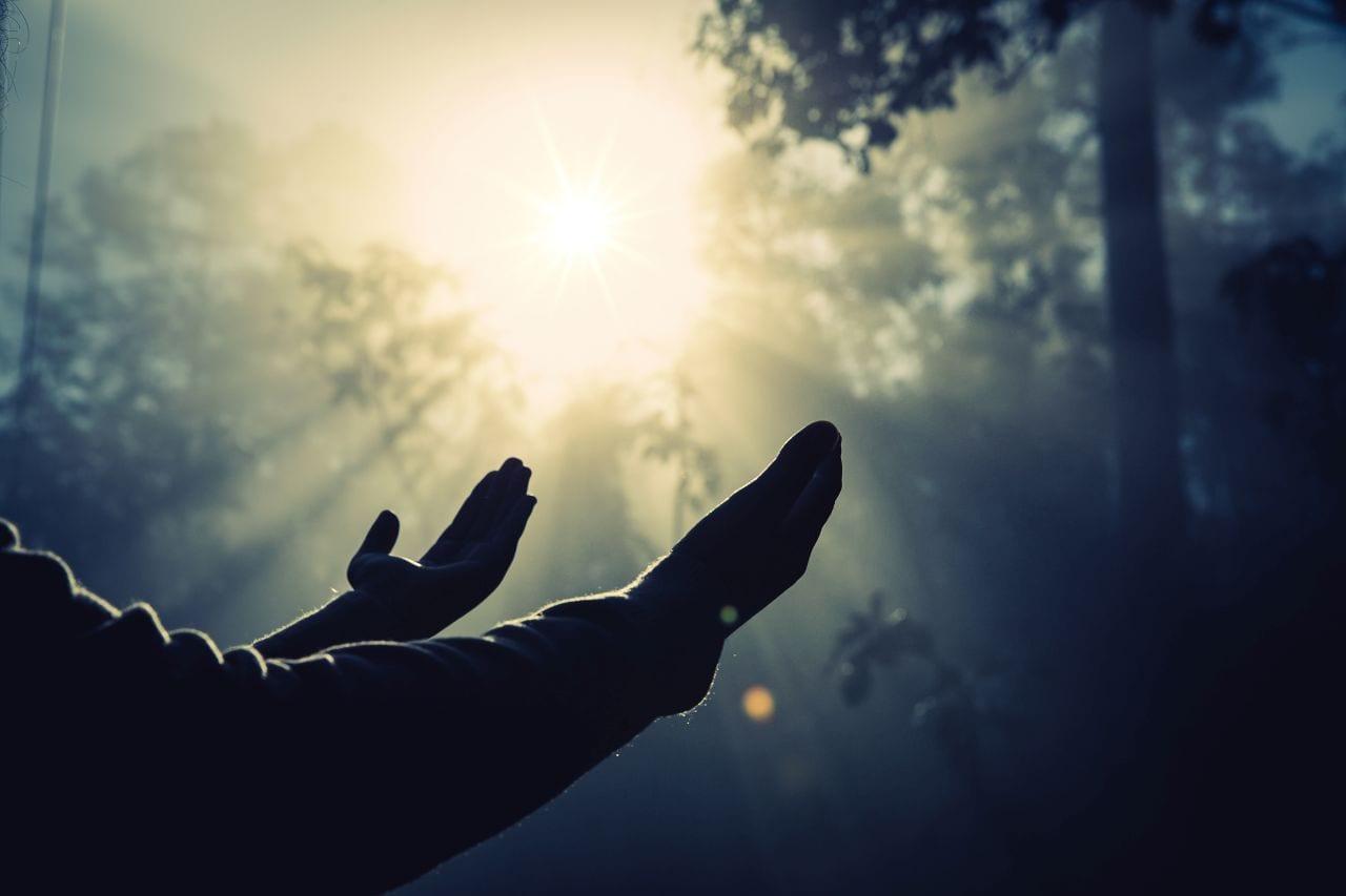 besimi premtimi i Zotit