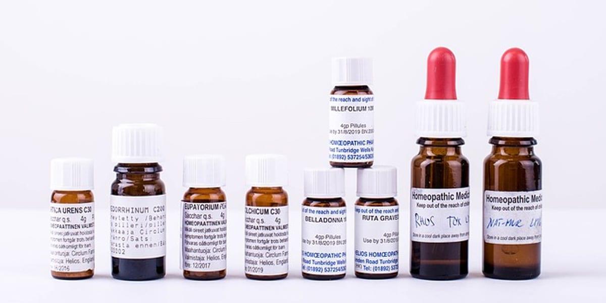 homeopatia mjekesia shendeti