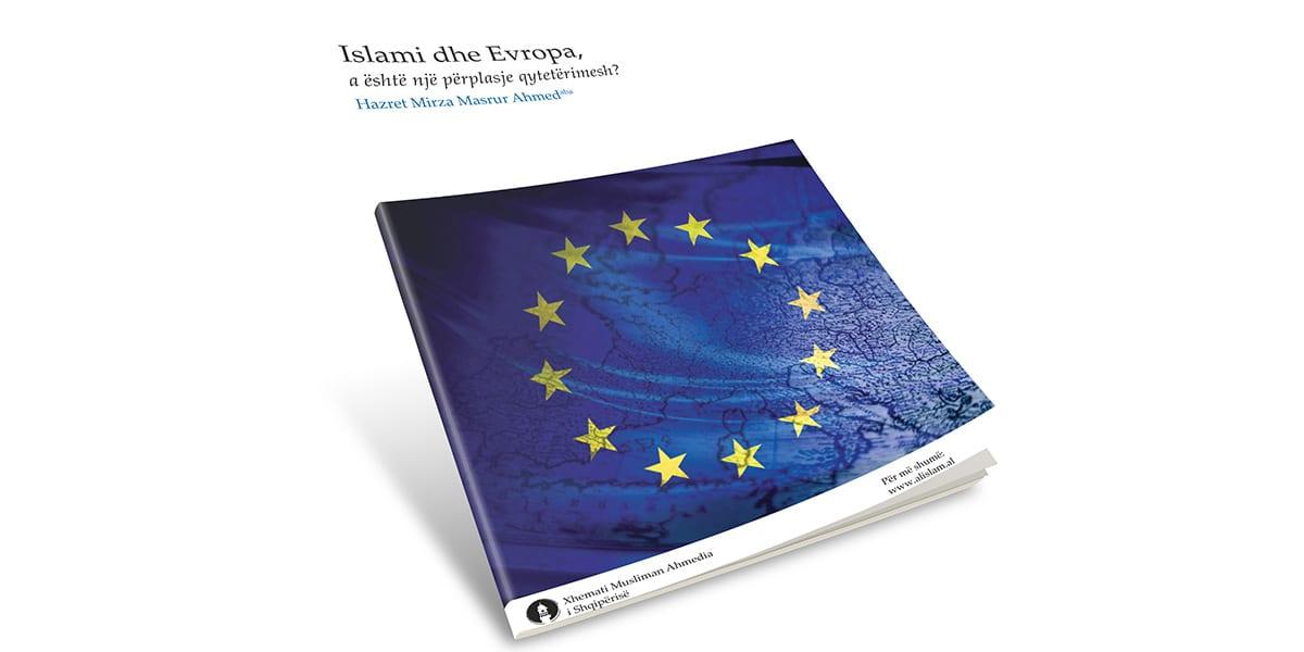 islami dhe evropa europa perplasje