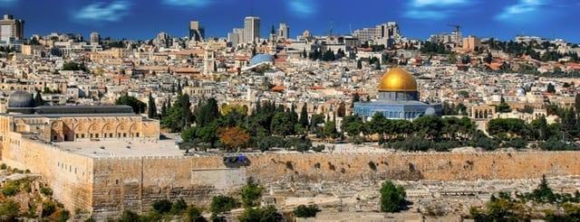 Jeruzalemi
