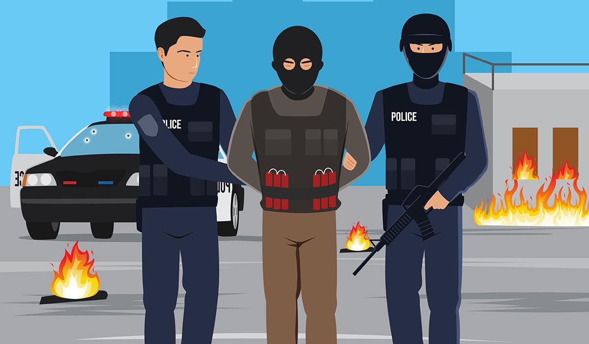 sulmi kamikaz vetevrases terrorizmi