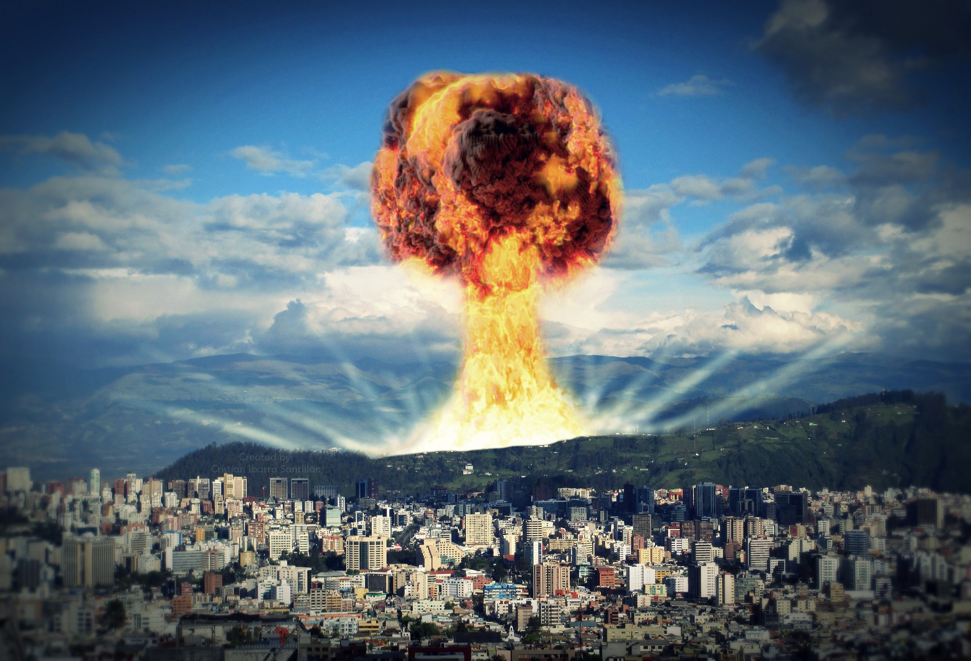 bomba Hiroshima Nagasaki Japonia