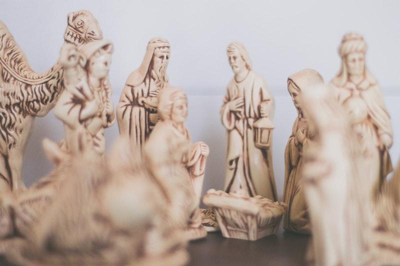 A lindi vërtetë Jezu Krishti më 25 dhjetor?