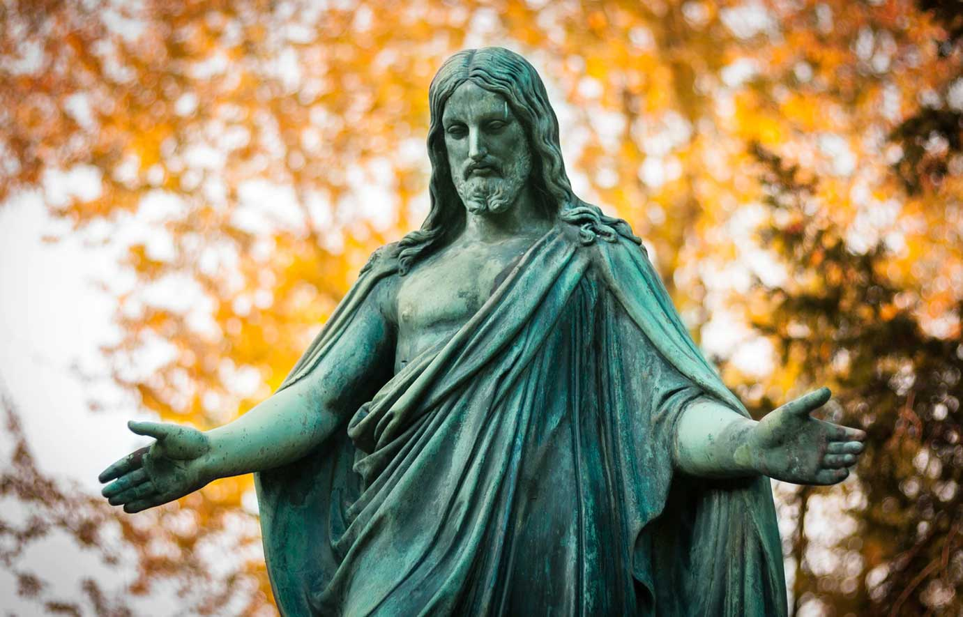 isai biri i merjemes, jezusi