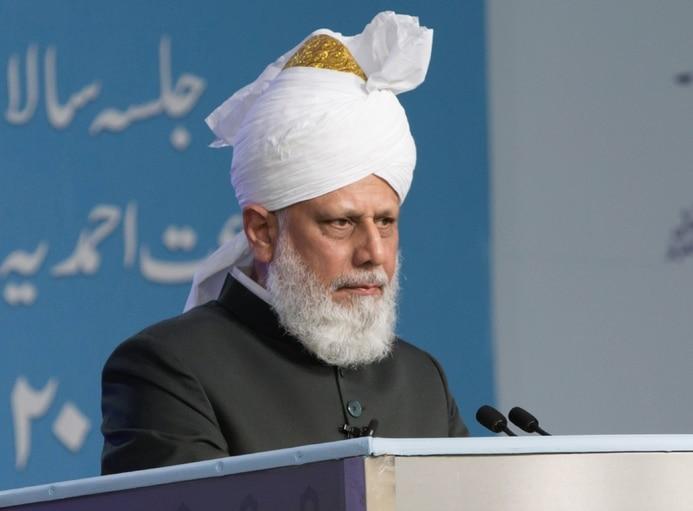 kalifi i xhematit