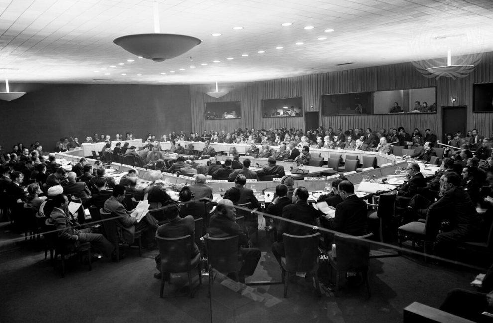 Një thirrje e fuqishme për mbrojtjen e të drejtave të palestinezëve