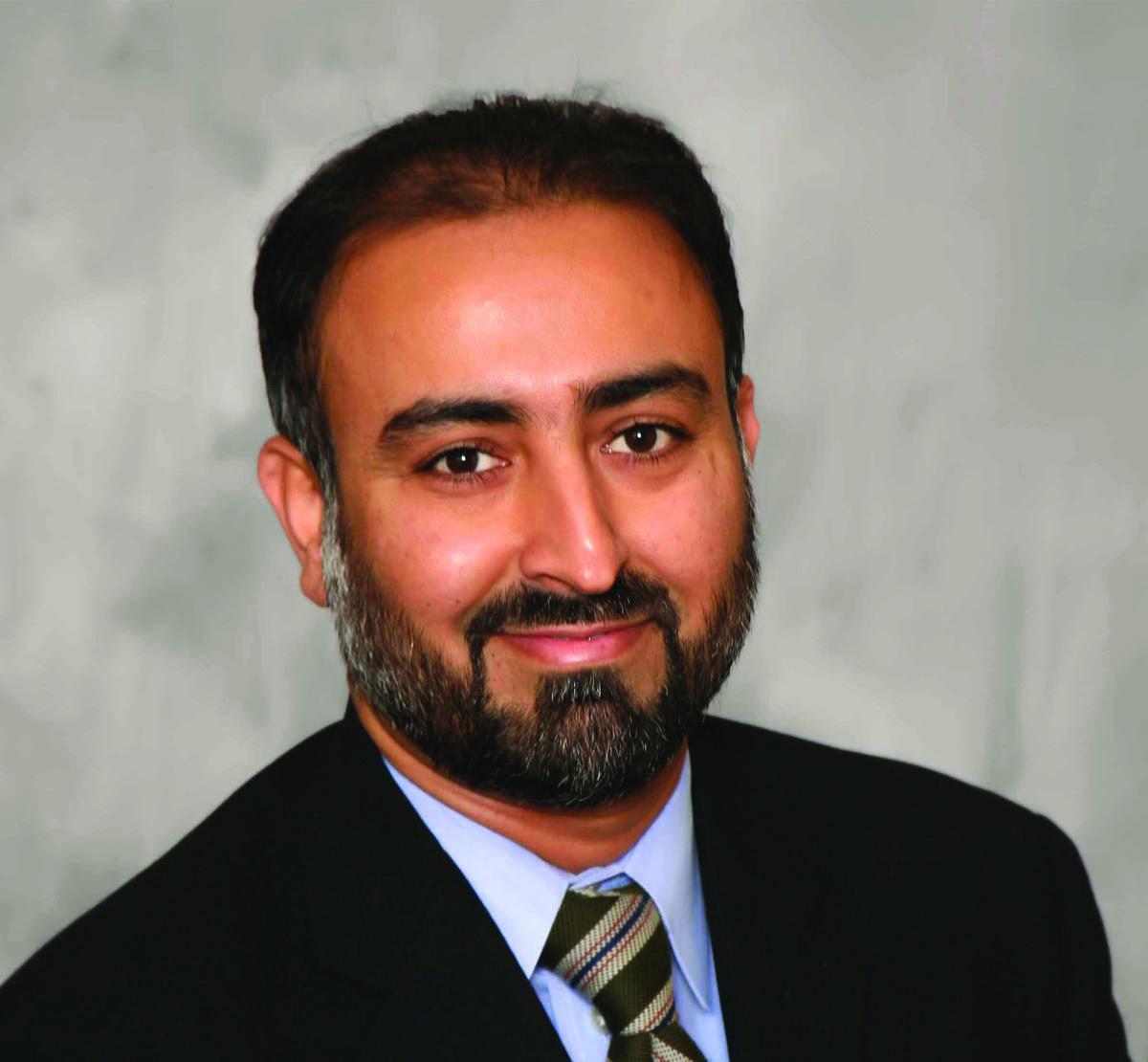 الدكتور فهيم يونس القرشي