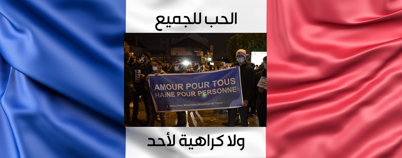 الإرهاب في فرنسا و