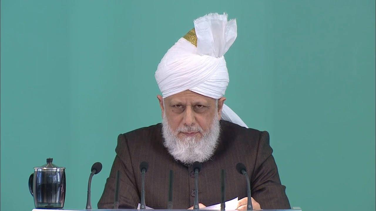 Ahmadiyya Gefährlich