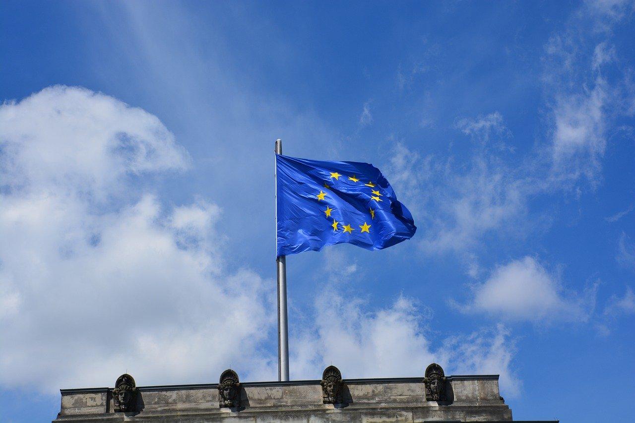 Europe Flag European Elections  - kdg2020 / Pixabay