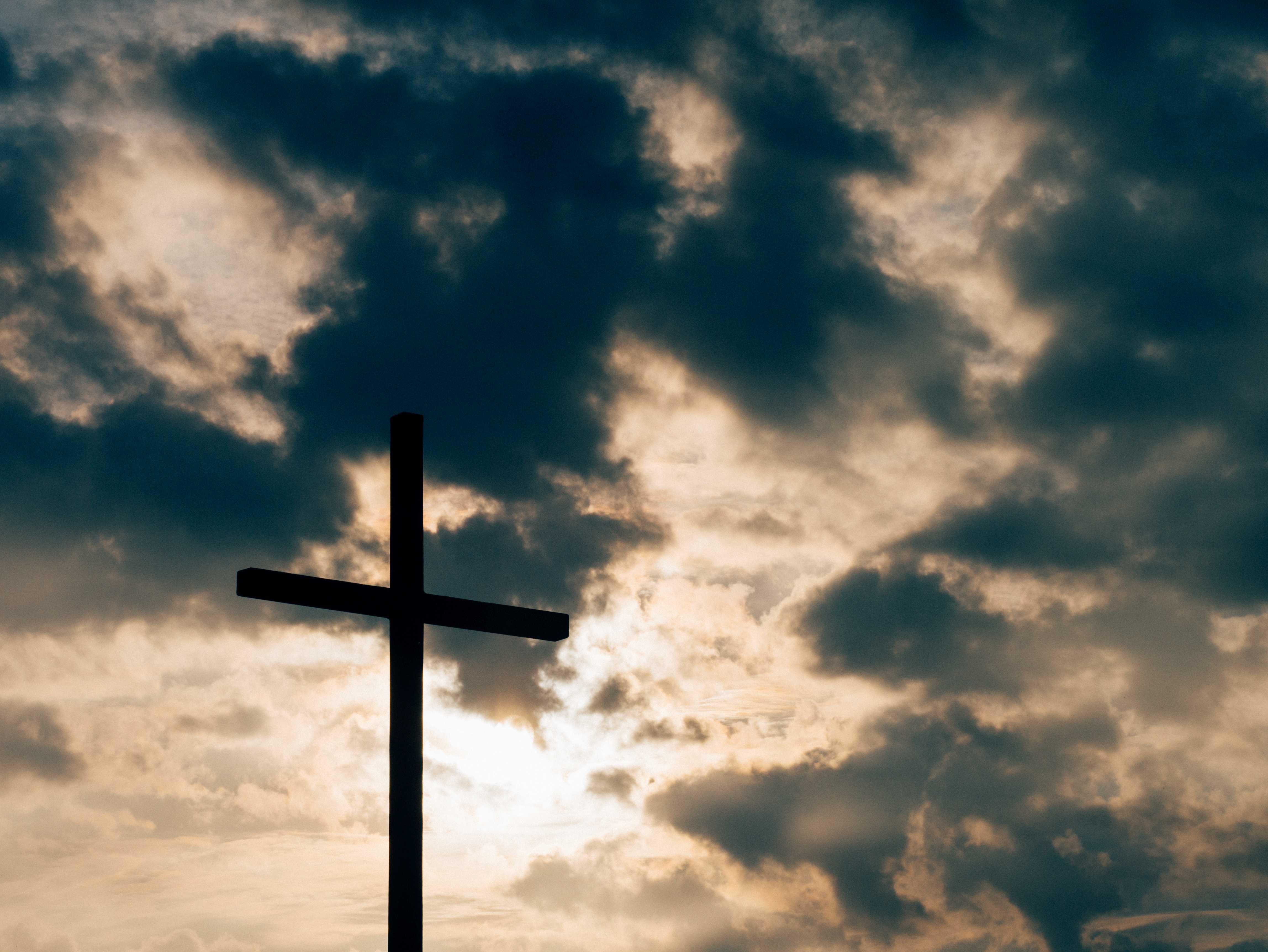 Jesús Murió En La Cruz