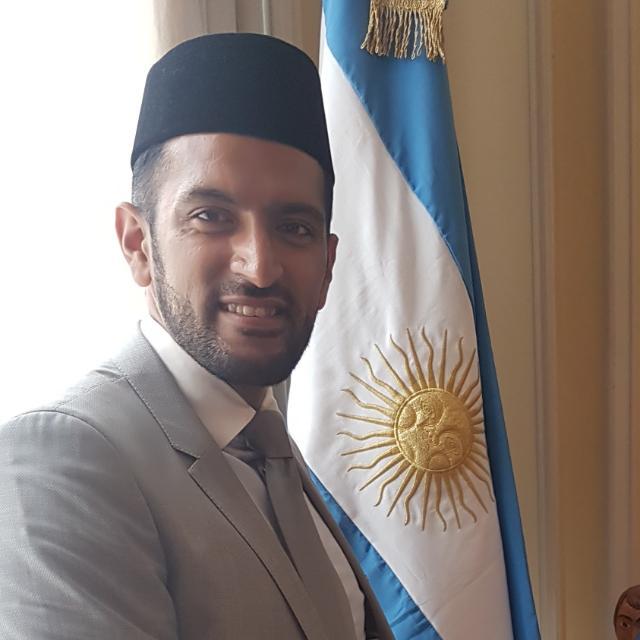 Marwan Gill
