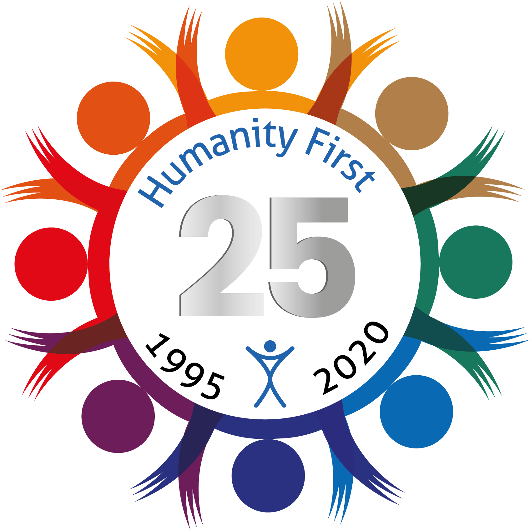 Humanity First, Jublee, 25 godina Humanity First