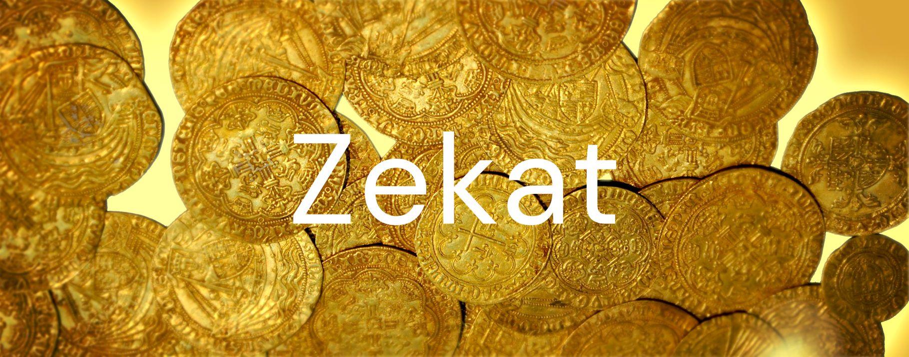 Sustav Zekata u islamu