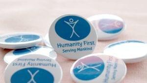 Humanity First Hrvatska, broša
