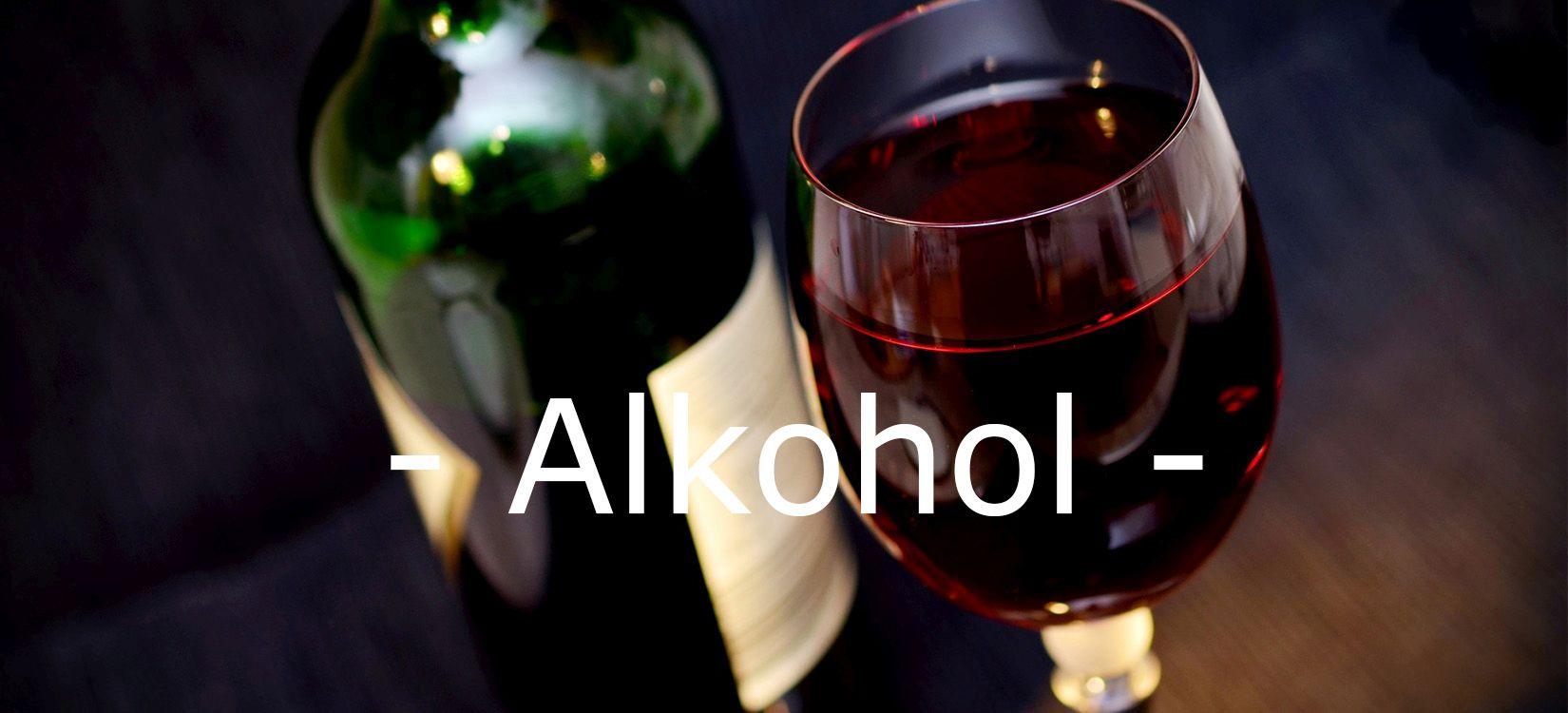 Alkohol u islamu