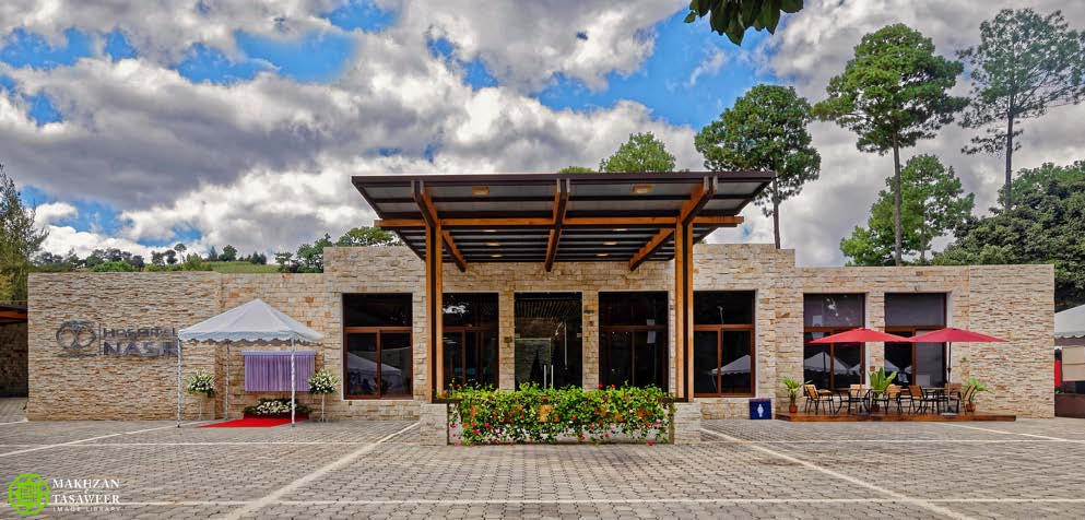 Nasir bolnica Gvatemala