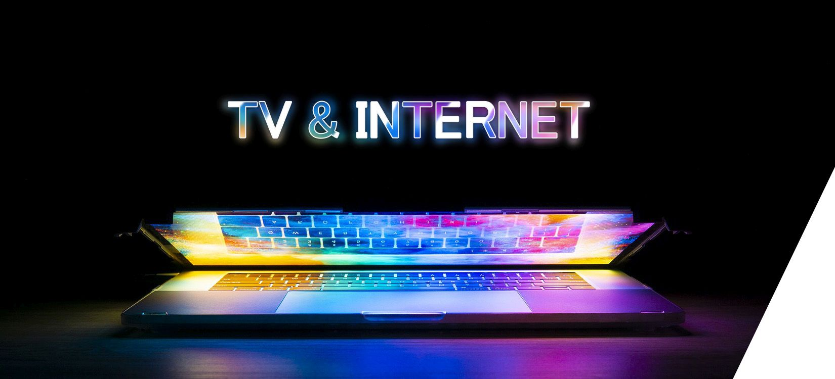 TV i internet