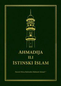 Ahmadija ili istinski islam