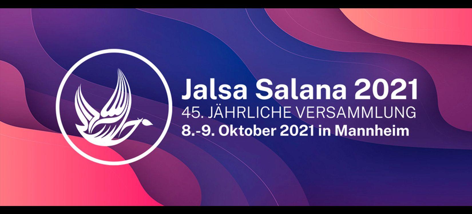 Jalsa Salana