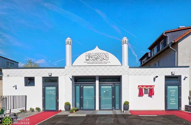 Жаңы мечит