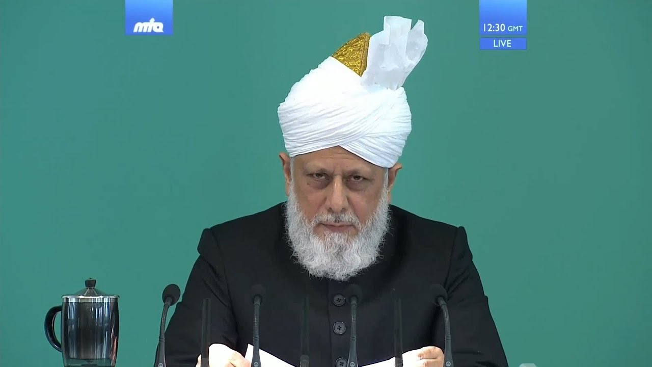Халифат Ислам дин ыйман