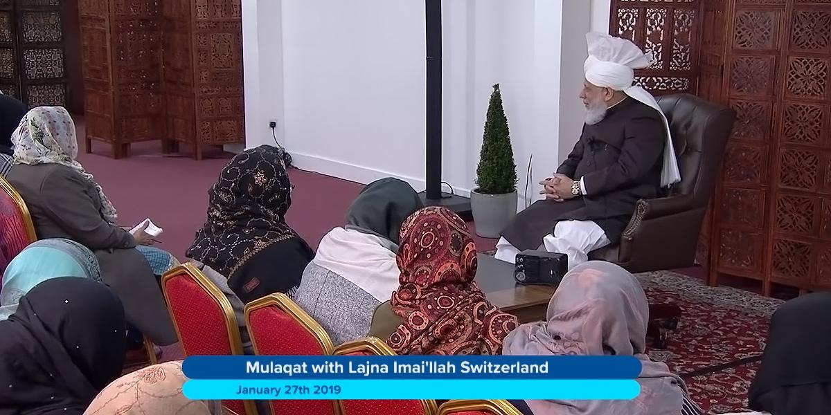 Аялзаты халифат Ислам